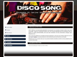 discomobile, dj events, DISCO SONG