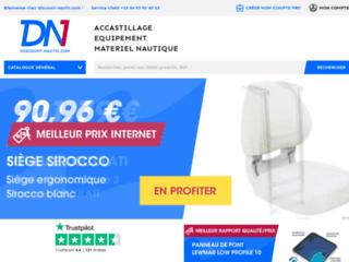 Détails : Discount nautic : boutique de vente des matériels nautiques