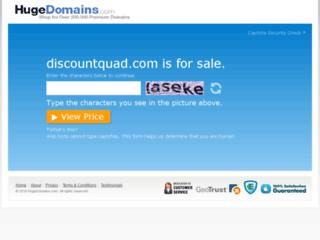Discountquad.com