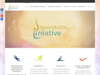 Disponibilité Créative
