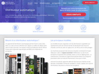www.distributeurautomatique.net