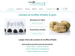 Caviar Lyon