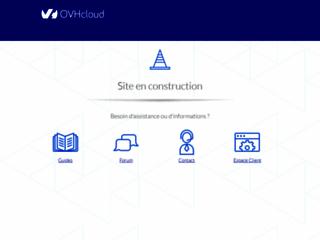 Détails : Création de sites internet Clermont Ferrand