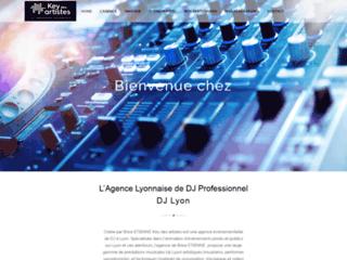 Décibel event's l'agence de DJ professionnel à Lyon