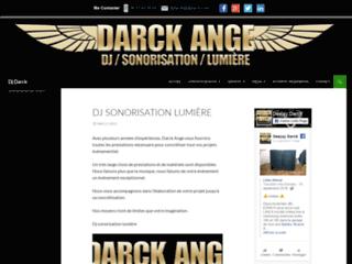 Dj Darck