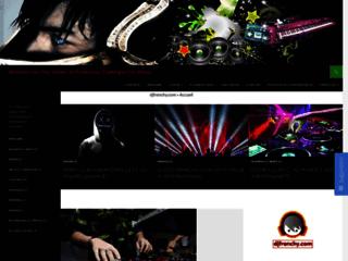 Détails : DJfrenchy, infos sur le DJing et le Clubbing