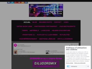Site DjLudoRemix