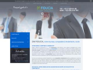 Bureau comptable à Anderlecht, DM FIDUCIA