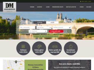 Durand-Montouché Immobilier