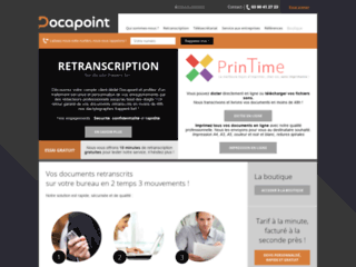 Docapoint