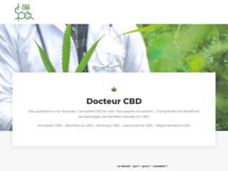 Détails : ctualités CBD – Bienfaits du CBD – Boutique CBD – Gastronomie CBD – Réglementation CBD