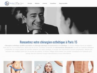 Faire une plastie abdominale en France