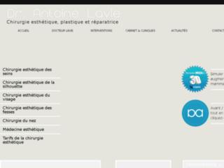 Détails : Chirurgie plastique rhinoplastie Marseille