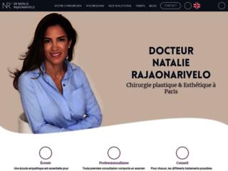 Détails : Chirurgie des seins à Paris : Dr Rajao