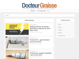 docteurgraisse.com