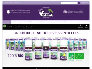 Détails : Les essences aromatiques naturelles