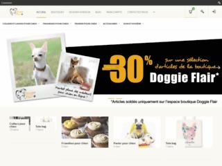 Détails : Doggie Flair