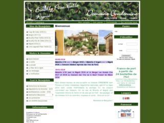 vins Brouilly Pisse-Vieille