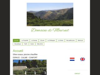 Domaine de Mournet