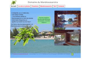 Détails : Domaine du Mandravasarotra
