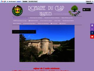 Domaine du Clap
