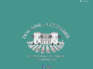 Domaine du Colombier