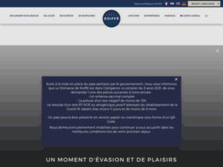 Détails : Hotel & location vacances - Domaine Saint Hilaire