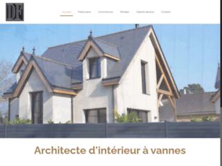 Détails : Architecte d'intérieur à Vannes