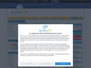 Détails : Domtomjob.com : offres d'emploi et envoi de CV en ligne