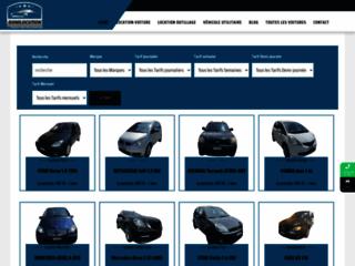 Détails : Location de voiture en Suisse