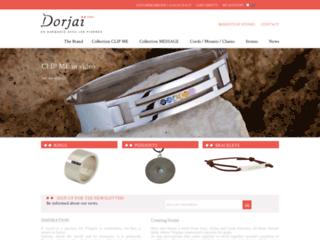 Détails : Bijouterie en ligne