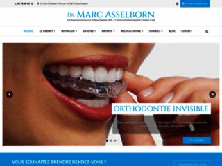 Orthodontie adulte à Lyon