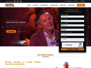 Détails : Chirurgien plastique en Tunisie