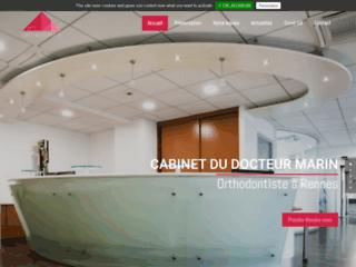 Votre Cabinet d'orthodontie à Rennes