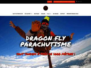 Dragon Fly Parachutisme