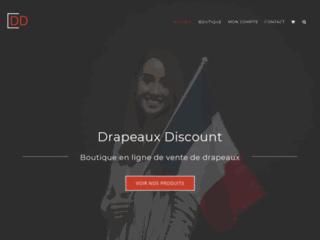Drapeaux Discount - Boutique en ligne de vente de drapeaux