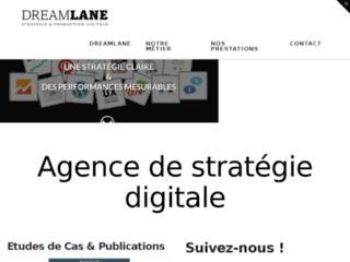 Détails : Dreamlane agency