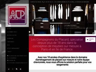 Détails : Dressing-surmesure.com