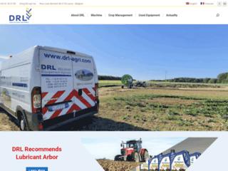 Détails : DRL-Agri : vente de moissonneuses-batteuses d'occasion