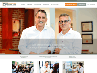 Détails : Orthodontistes Montréal - Spécialistes en orthodontie