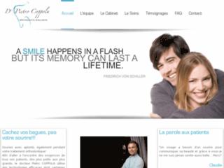 Détails : Pietro Coppola, orthodontiste à Neuchâtel