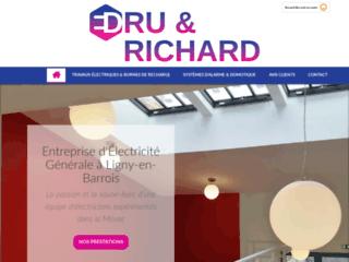 Dru & Richard à Ligny-en-Barrois