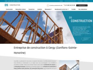 DS Construction Rénovation