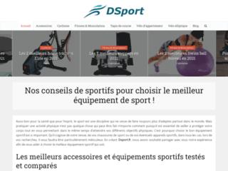 Détails : Sport et santé