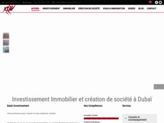 Détails : Vente immobilier Dubaï