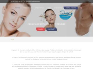 Détails : La chirurgie des seins en Tunisie avec Dune Esthetique