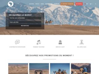 Détails : Dunes Desert : voyage sud maroc