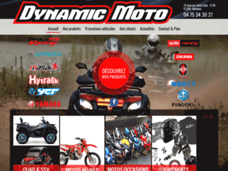 Dynamic-moto.com