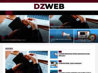 Dz web