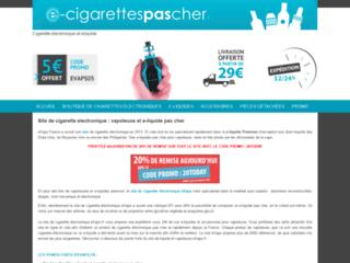 Boutique de cigarette electronique